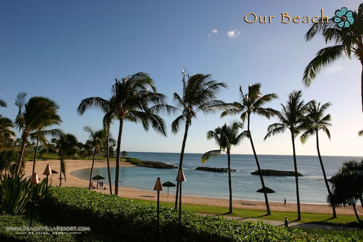 Guidebook for Ko Olina