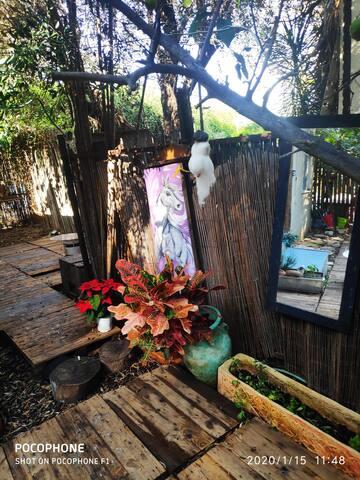 בית פרטי בחווה קסומה a place in the farm