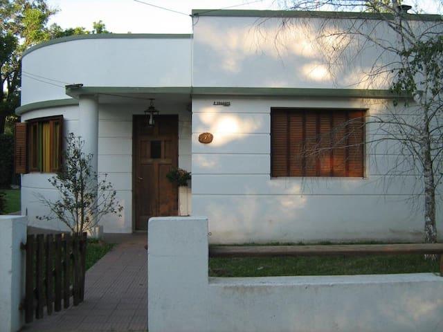 Casa quinta Los Abuelos