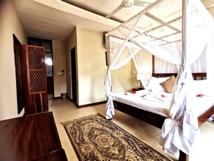 Chambre luxe JASMINE, 2 piscines et restaurant #5