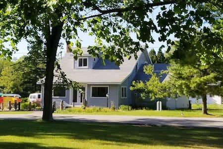 Jacksonport Home