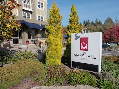 The Marshall Suites of Bainbridge Island