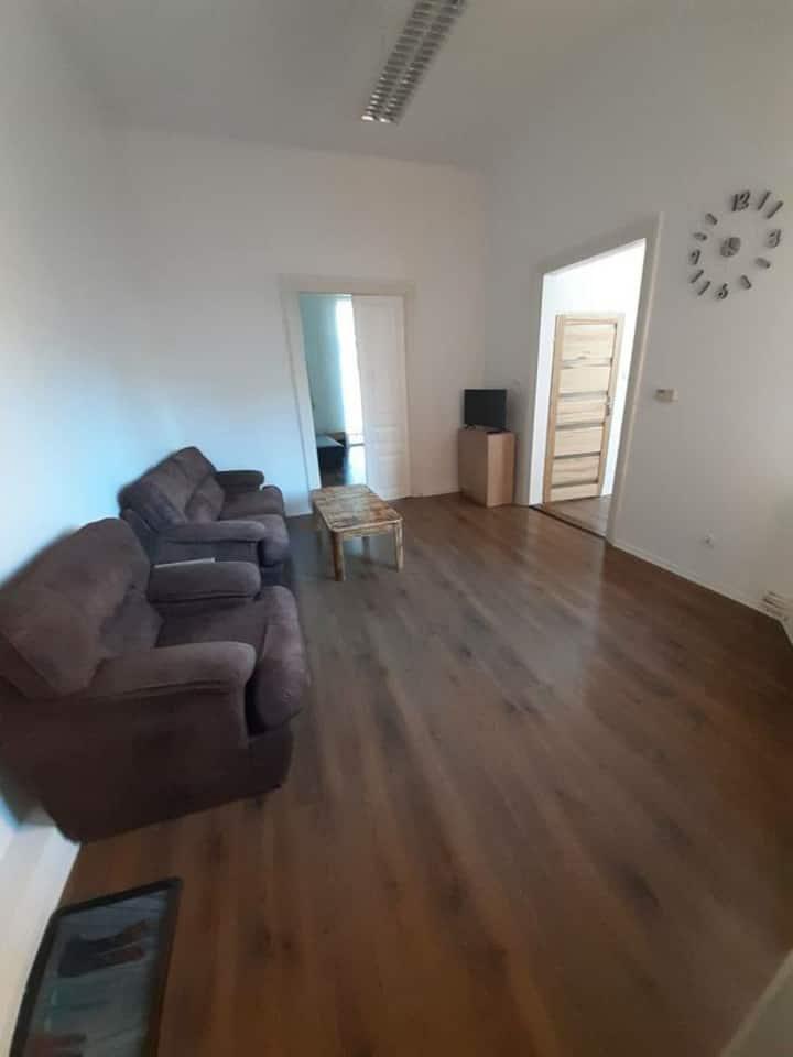 B&A Apartamenty Nowy Sącz 9