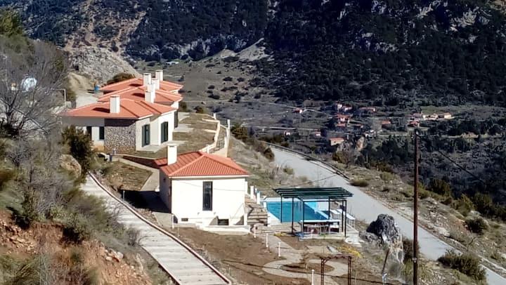 Pleiades Village