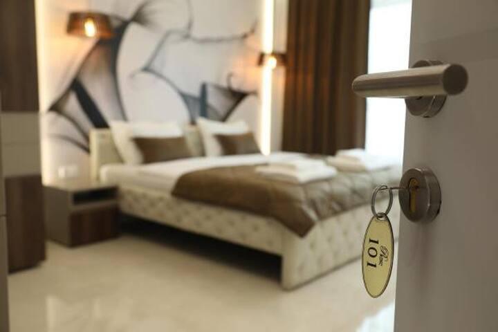 Princ Apartment