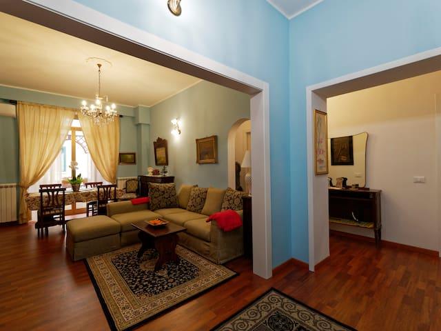 Al 175 -  Vatican City Guesthouse Roma Prati