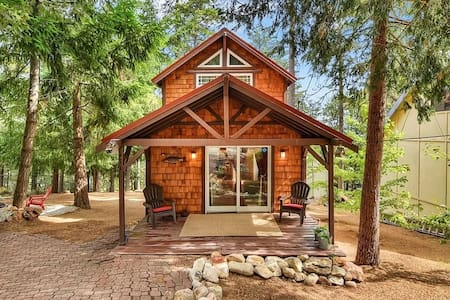 The Little Bear Cabin