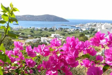 "Studio""1""with sea view for 2 people - Serifos - Other"