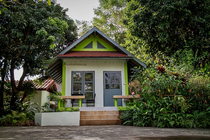 Suk Santi House 3