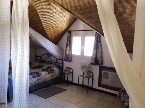 Maison pleine de charme  à louer à Saly Sénégal