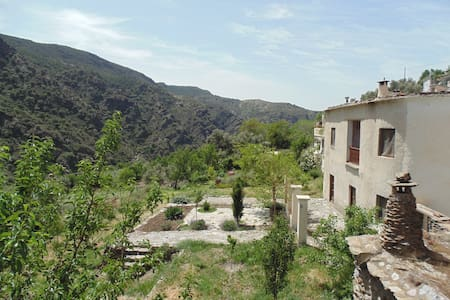Casa La Era - Beautiful Village House - 格拉纳达 - 度假屋