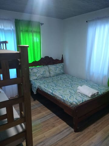 Room Elsys place 1 auf San Andres Karibik