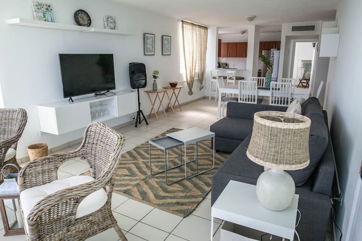 Ocean View High Rise Condo Newly Renovated