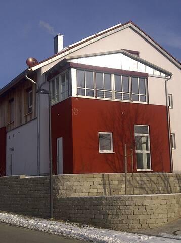 Wohnung Nr.   106 - Erdweg - Apartamento