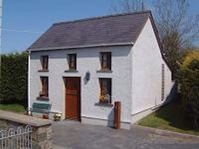 Little Cottage Near New Quay - Llandysul - Cabaña