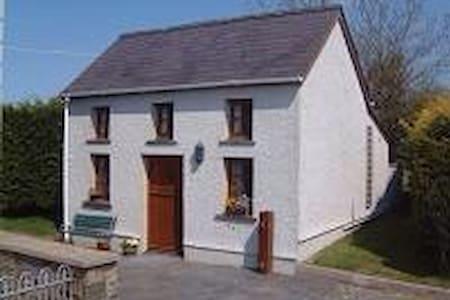 Little Cottage Near New Quay - Llandysul