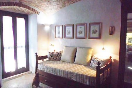 Camera nelle Langne Piemontesi - Bene Vagienna - Villa