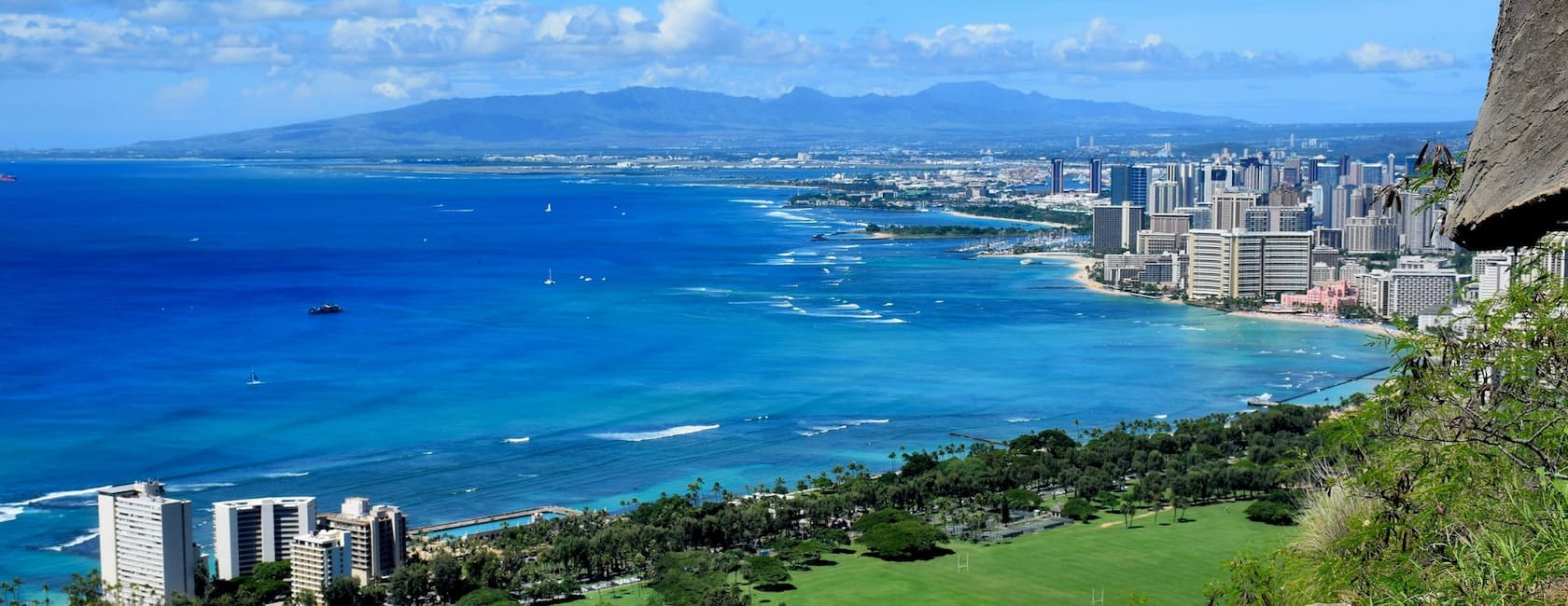 Vacation rentals in Honolulu