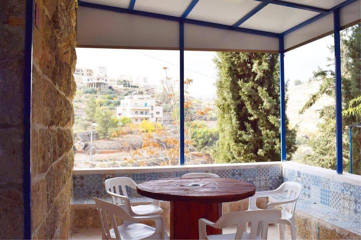 Hosh Al Subbar - Private  Room (1)