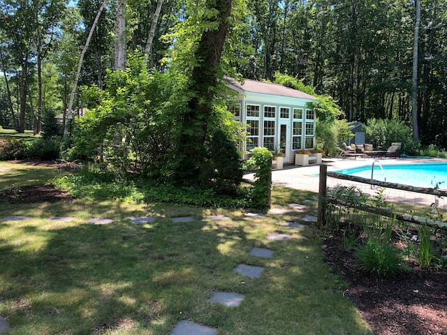 The Gathering Place (Kennebunk, Maine)