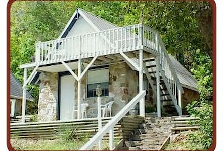 Little Switzerland - Cabin 2, Newly Renovated