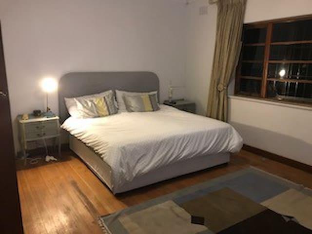 Johannesburg prime residence