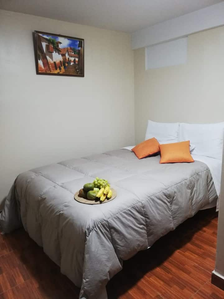 Davi's Room Luxury Machupicchu