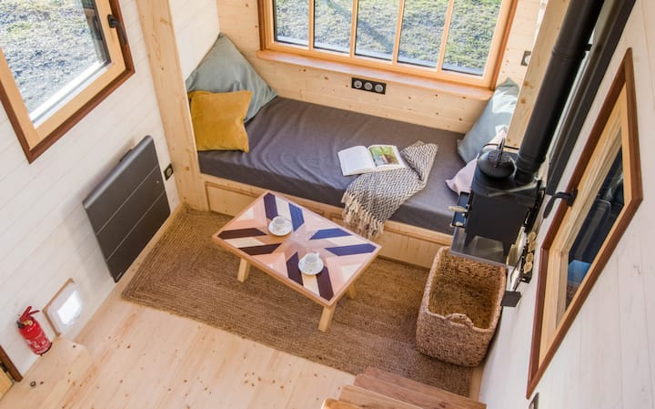 Tiny-House en forêt - Yvelines