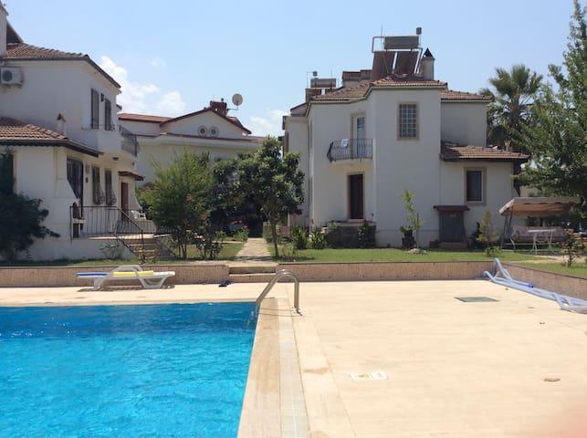 Fethiye / Çalış Villa with Pool. - Fethiye - Vila