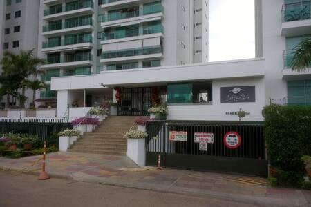 Super apartamento