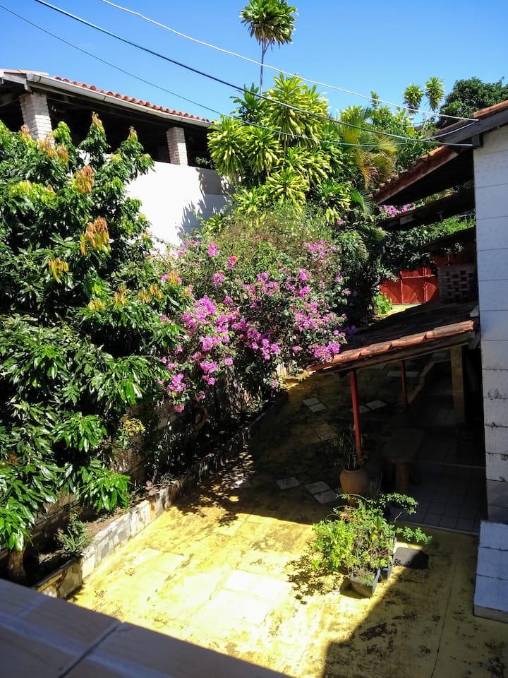 Casa 4 quartos em Itapuã, Salvador, Bahia.