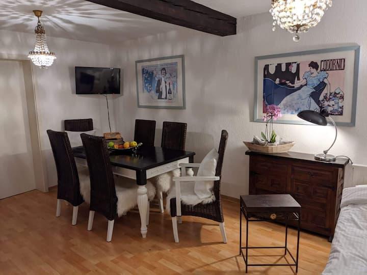 Beautiful 55 qm apartment in  Oberursel