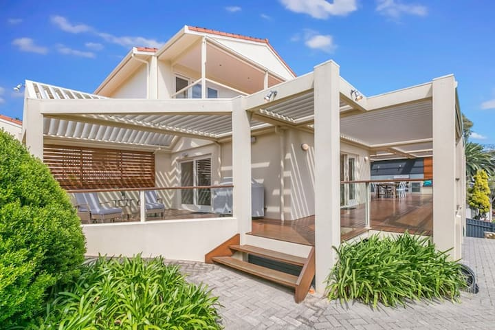 Adelaide sunset beach house - Seacliff - House
