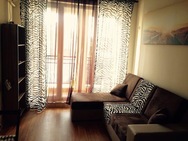 Mellia Residence - Ravda - Hus