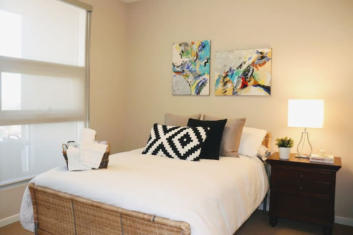Your downtown living dreams come true!