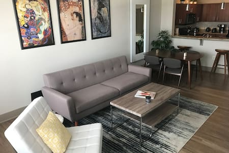 LUXURY Flat in Downtown Orlando - Orlando