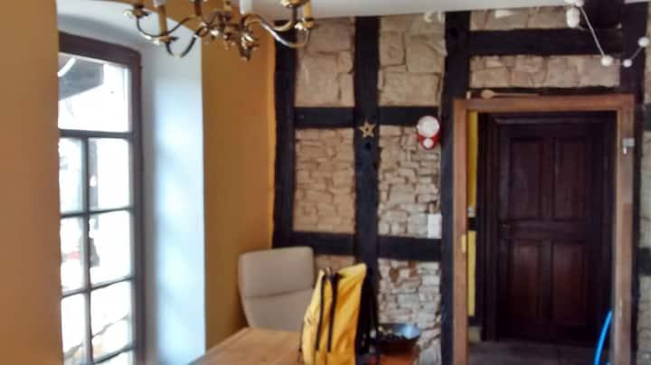 Rustikale Bauernhaus Idylle - Feiern erlaubt!