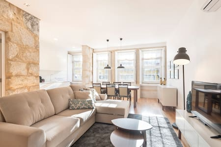 Fabre Ribeira Apartment (N43) NEW!! - Porto