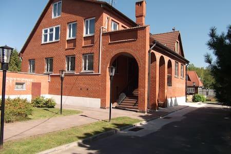 Гостевой дом на Паромной