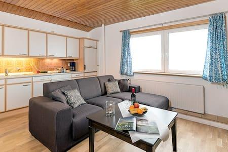 Große Ferienwohnung für bis zu 4 Personen - Sylt-Ost - Appartement