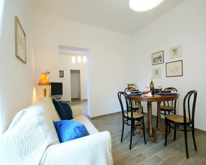 Holiday rental 500m from beach | Ap27