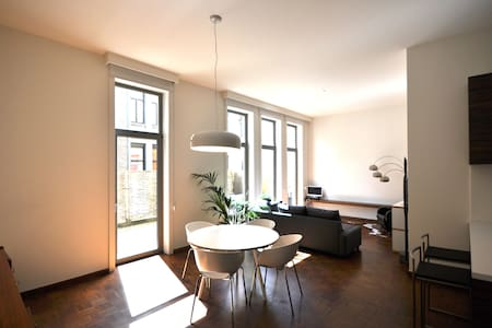 Historic Center Modern Apartment. - Apartmen