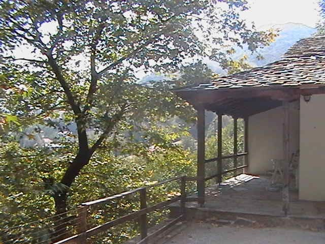 KISSOS PELION, TRADITIONAL COTTAGE HOUSE - Kissos - House
