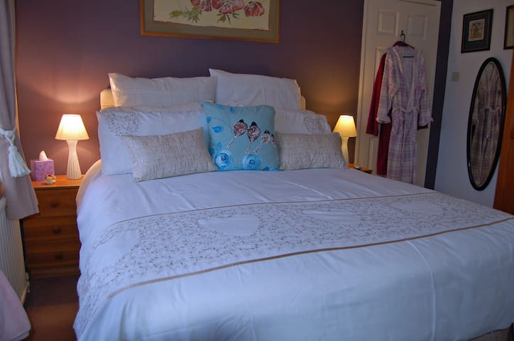 The Willows Bed and Breakfast
