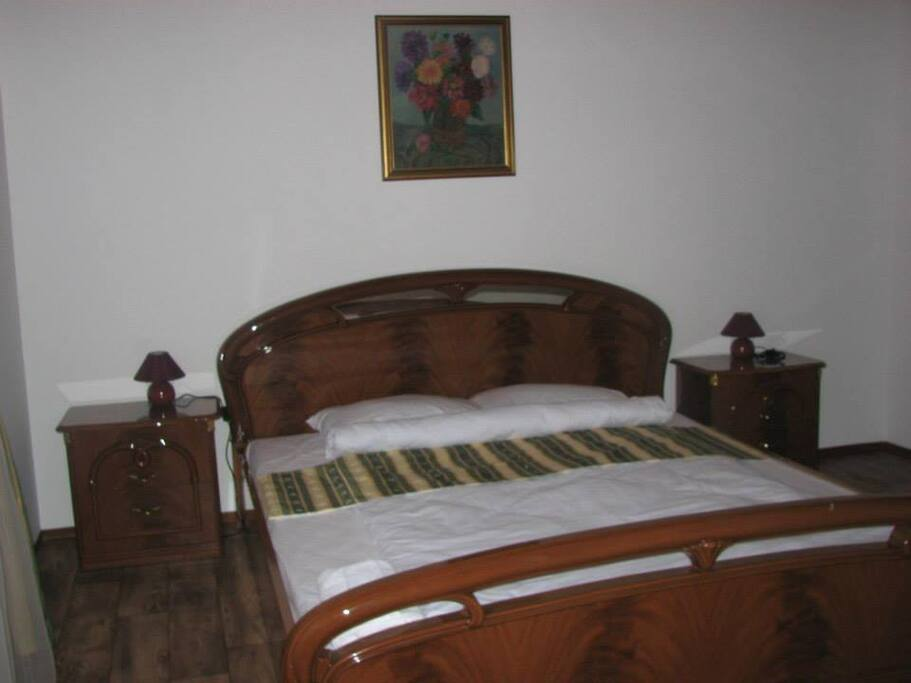 Anna guesthouse- bedroom