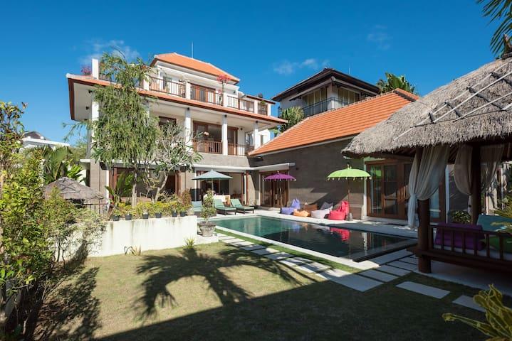 Villa Prabu Madu - Kampial,Nusa Dua