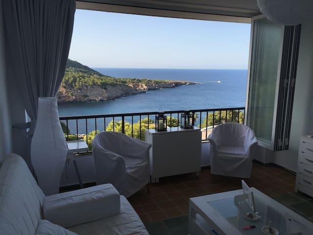 Apartamento Ibiza Cala San Vicent - Sant Joan de Labritja - Apto. en complejo residencial