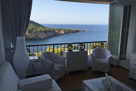 Apartamento Ibiza Cala San Vicent