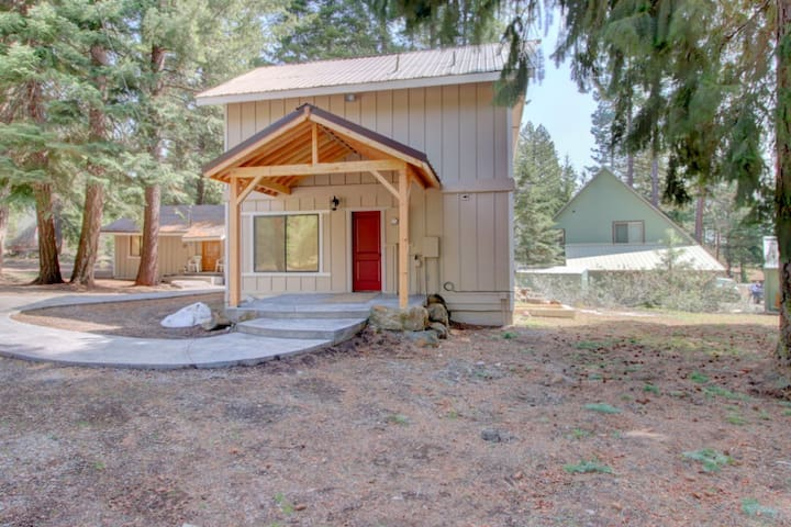 Cabin Close To Crater Lake & Lake of the Woods - Klamath Falls - Huis