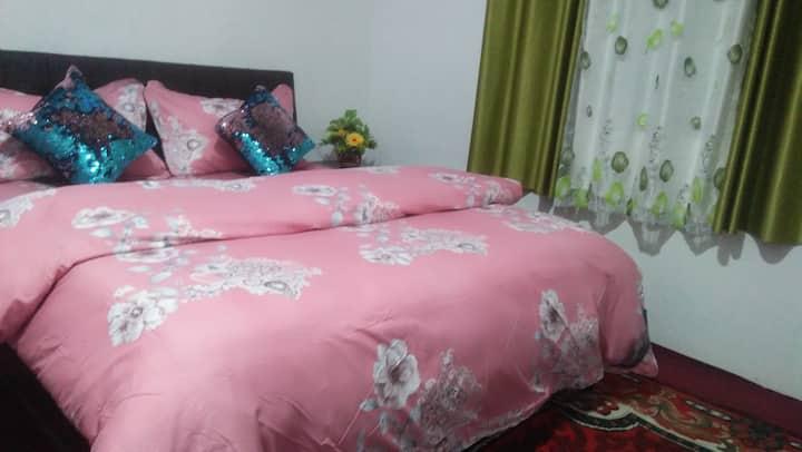 shalom inn home stay